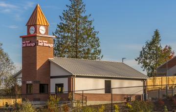 Superieur CLOCK TOWER SELF STORAGE MARYSVILLE